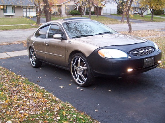 Another chi_tori 2003 Ford Taurus post... - 9913626