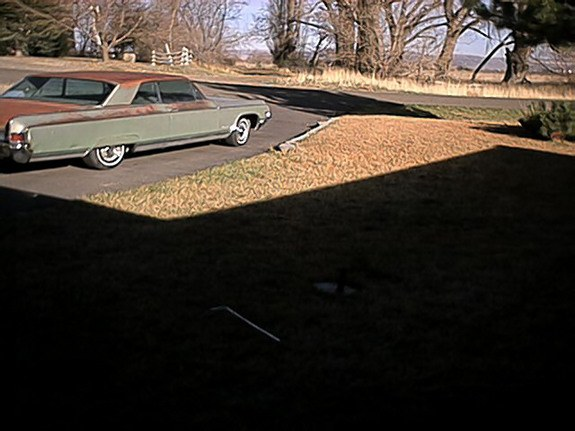 Another Lizard454 1964 Oldsmobile 88 post... - 9915066