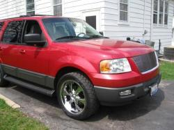 bigbassonwheels 2006 Ford Expedition