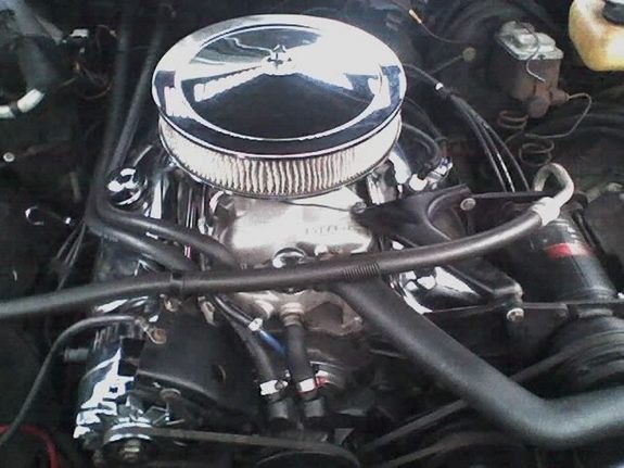 Another 1BAD73 1973 Chevrolet Caprice post... - 9914461