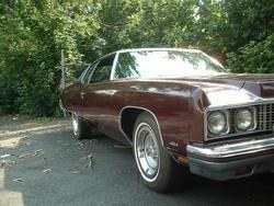 Another 1BAD73 1973 Chevrolet Caprice post... - 9914464