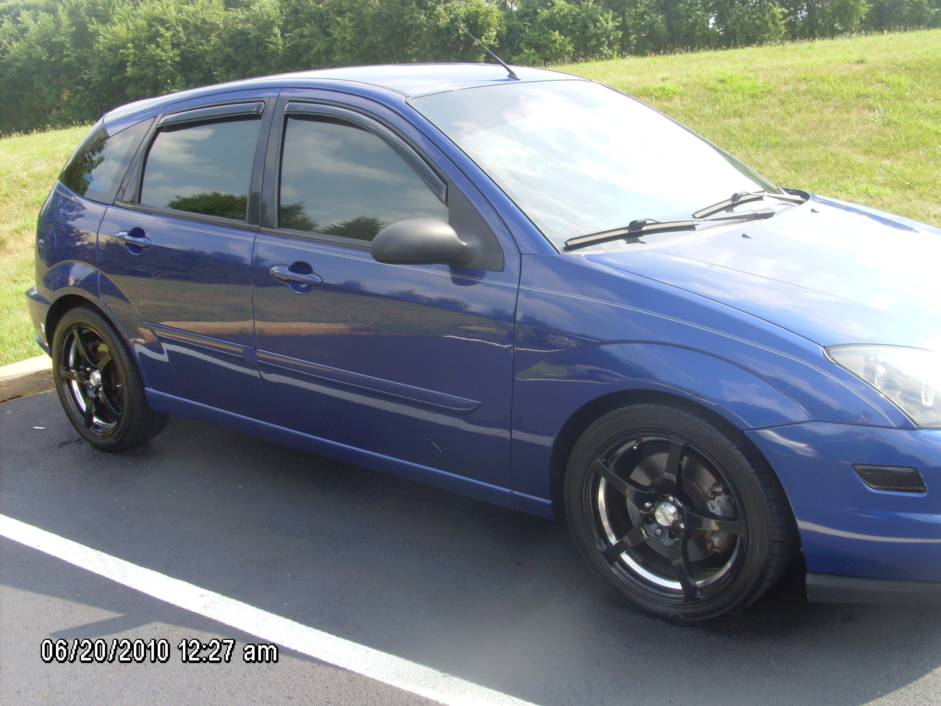 Another joker_2jze 2004 Ford Focus post... - 10331772