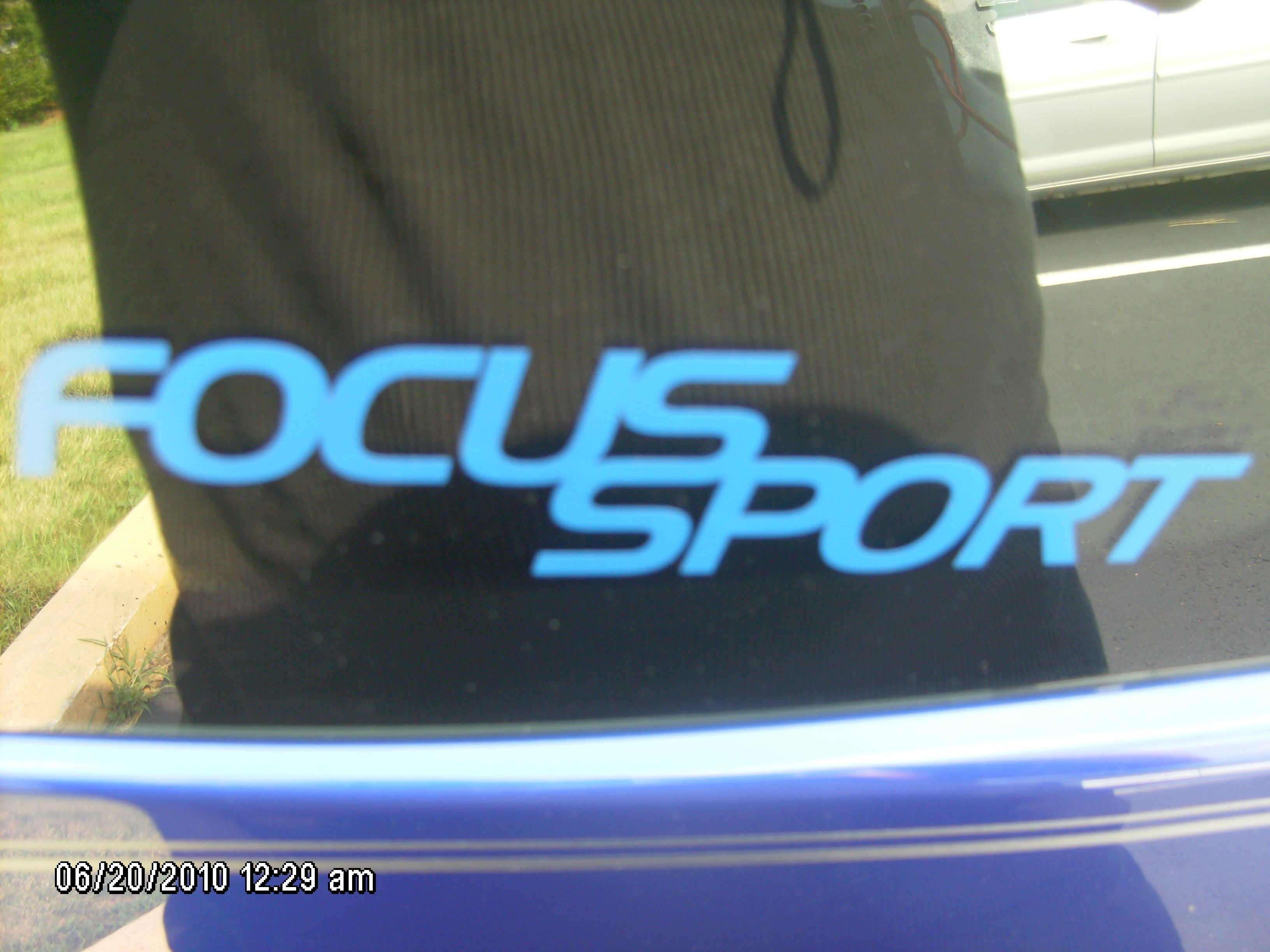 Another joker_2jze 2004 Ford Focus post... - 10331777