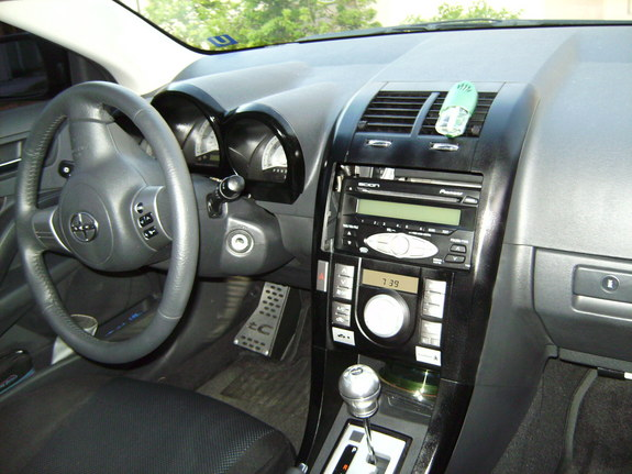FloridaGirl 2006 Scion tC 9918942