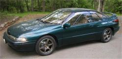 shotgunslade 1994 Subaru SVX