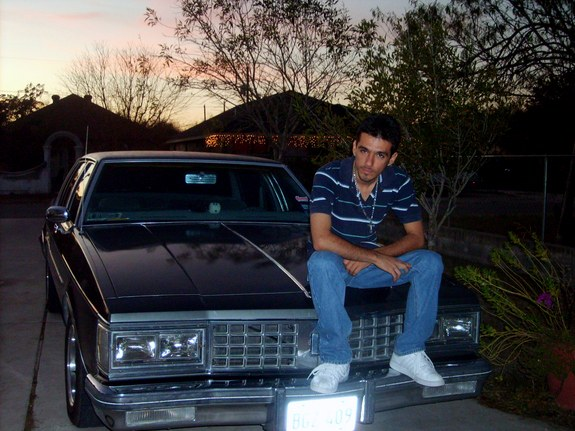 Another nothingbutolds 1985 Oldsmobile Delta 88 post... - 9916887