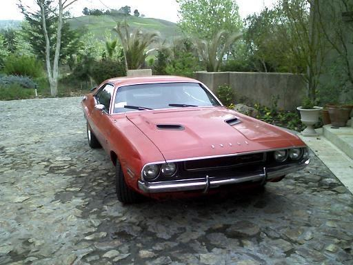 Another Vedhead04 1970 Dodge Challenger post... - 10327375
