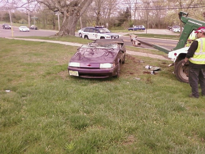 Another SweetEvil963 1994 Chevrolet Cavalier post... - 9919054