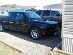 03dak59s 2003 Dodge Dakota Club Cab