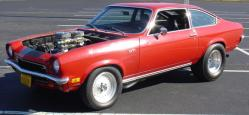 bunchofchevyss 1972 Chevrolet Vega