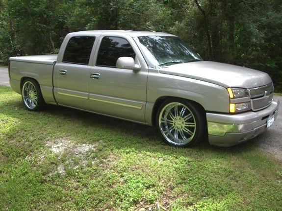 ... Javi06 2006 chevrolet silverado 1500 regular cab specs for 06 4 door chevy silverado ... & 06 4 Door Chevy Silverado - 2003 chevrolet silverado ls 4x4 4 door ...