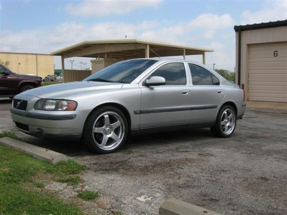 clee130's 2002 Volvo S60