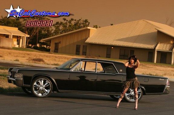 dddanger 1965 lincoln continental specs photos. Black Bedroom Furniture Sets. Home Design Ideas
