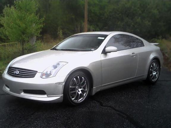 Another Ready2Play 2005 Infiniti G post... - 9922300