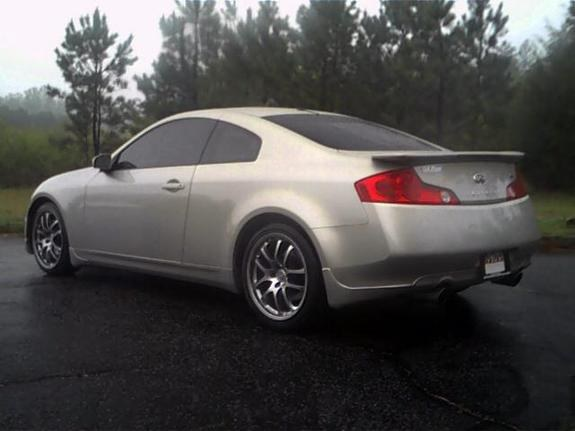 Another Ready2Play 2005 Infiniti G post... - 9922302