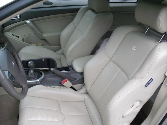 Another Ready2Play 2005 Infiniti G post... - 9922310