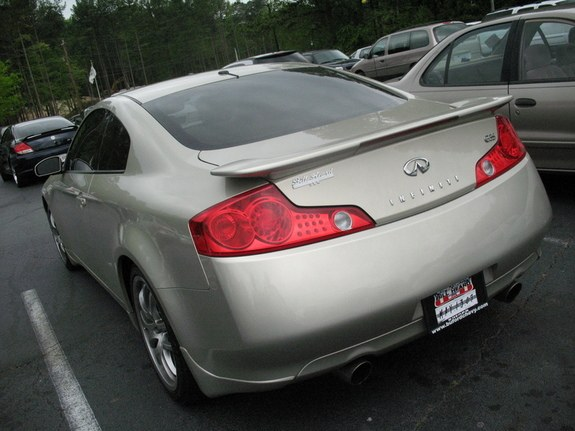 Another Ready2Play 2005 Infiniti G post... - 9922311