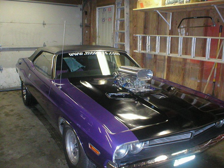 Another moparts 1971 Dodge Challenger post... - 10387574