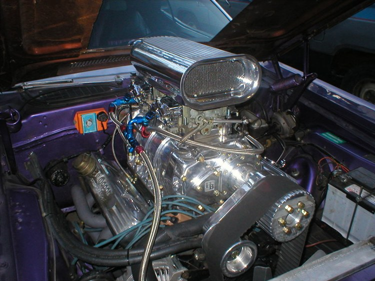 Another moparts 1971 Dodge Challenger post... - 10387575