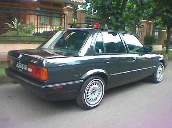 Another ardaBL 1989 BMW 3 Series post... - 9924699