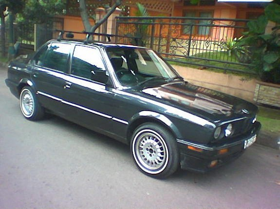 Another ardaBL 1989 BMW 3 Series post... - 9924700