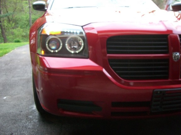 Another chance6384 2005 Dodge Magnum post... - 9993083
