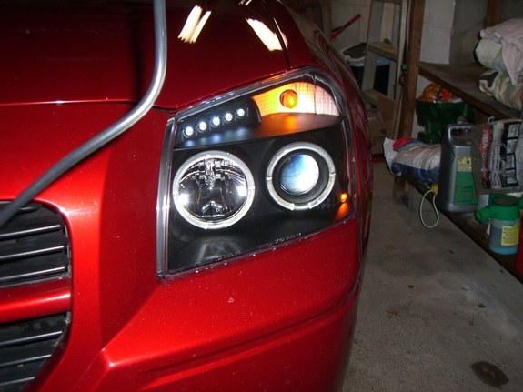 Another chance6384 2005 Dodge Magnum post... - 9993087