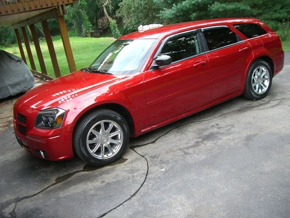 Another chance6384 2005 Dodge Magnum post... - 9993093