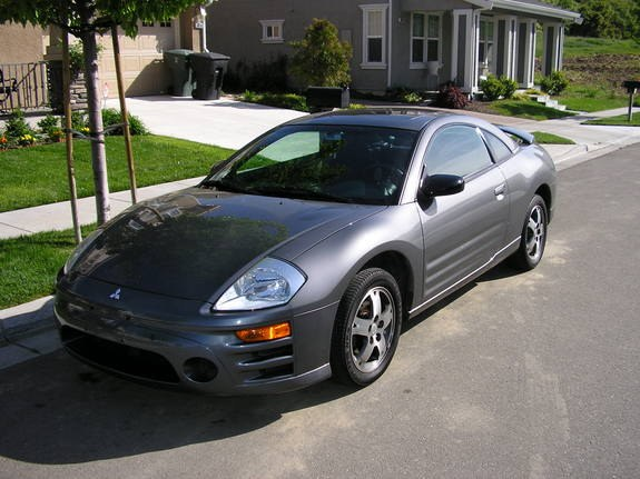 Another bmwwest 2003 Mitsubishi Eclipse post... - 10339460
