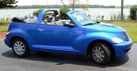 Royj06's 2006 Chrysler PT Cruiser