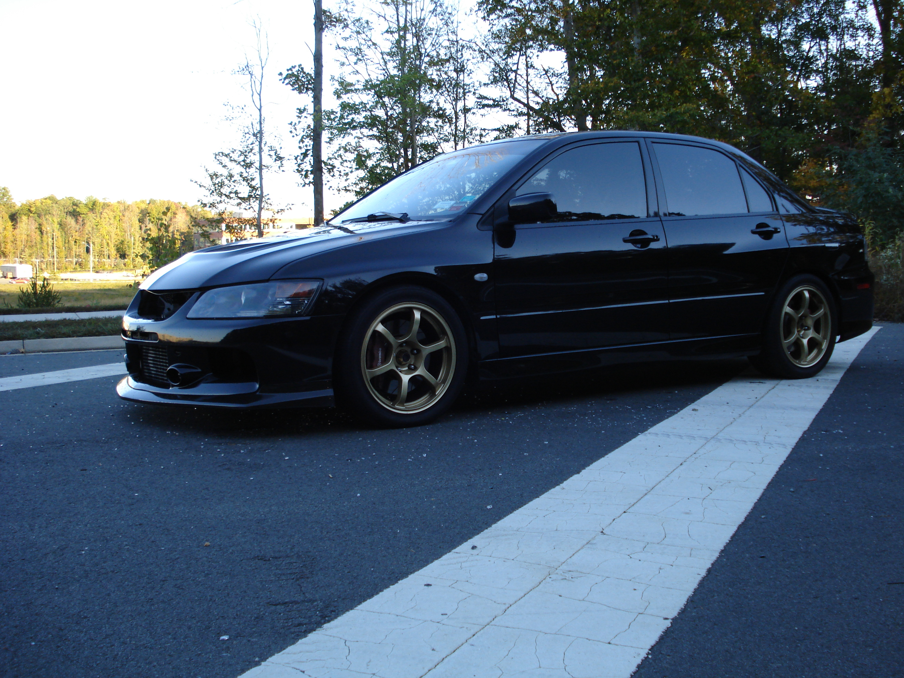 Another Assassyn_00 2003 Mitsubishi Lancer post... - 9928565