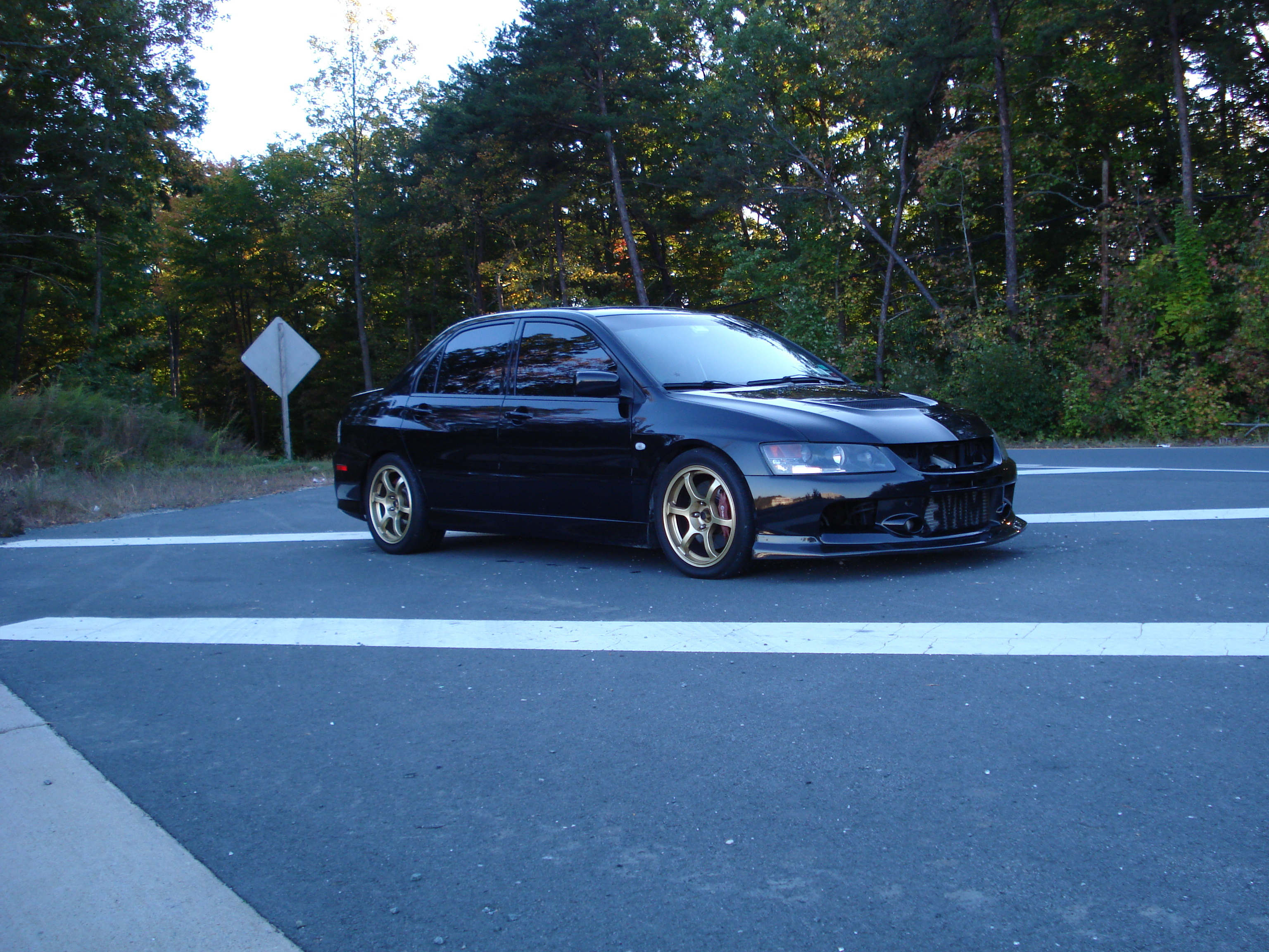 Another Assassyn_00 2003 Mitsubishi Lancer post... - 9928566