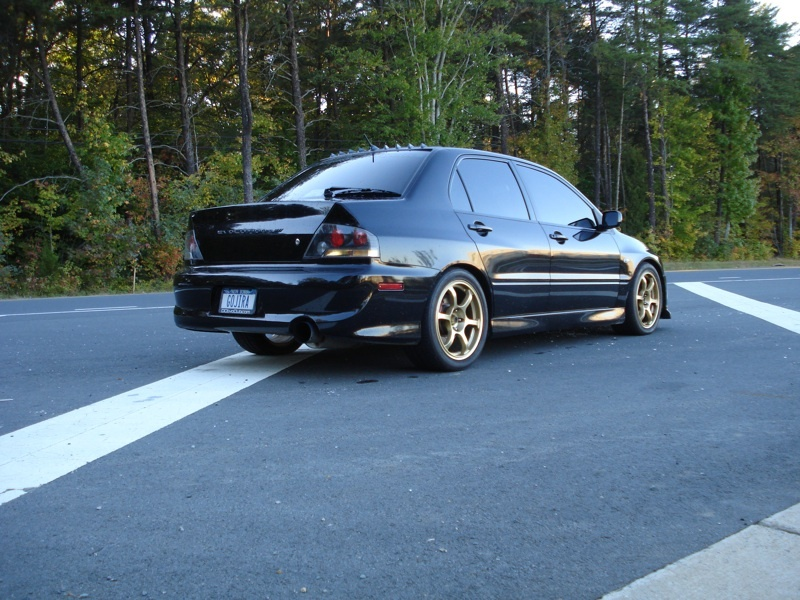 Another Assassyn_00 2003 Mitsubishi Lancer post... - 9928567