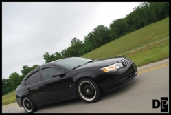 dreckte 2005 Saturn Ion