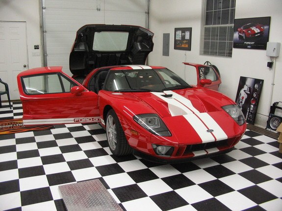 Another millertime010 2006 Ford GT post... - 10334199