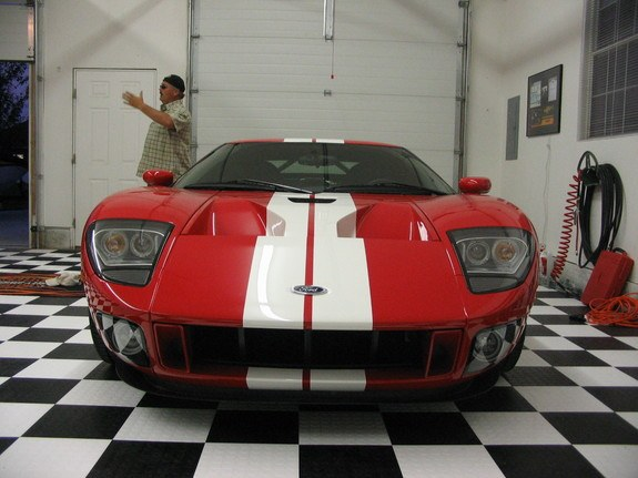Another millertime010 2006 Ford GT post... - 10334202