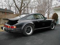 addgravitys 1984 Porsche 911
