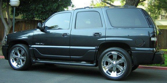 denali23 2004 gmc yukon denali specs photos modification. Black Bedroom Furniture Sets. Home Design Ideas