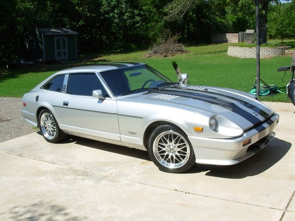 Land Rover Okc >> DavesTaco 1981 Datsun 280ZX Specs, Photos, Modification ...