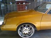 FPR_LILSPEEDIYs 1985 Buick Regal