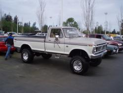 silverfox69s 1976 Ford F150 Regular Cab