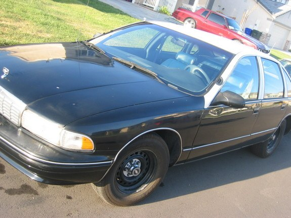 Another 2Skoop 1995 Chevrolet Caprice post... - 9931691