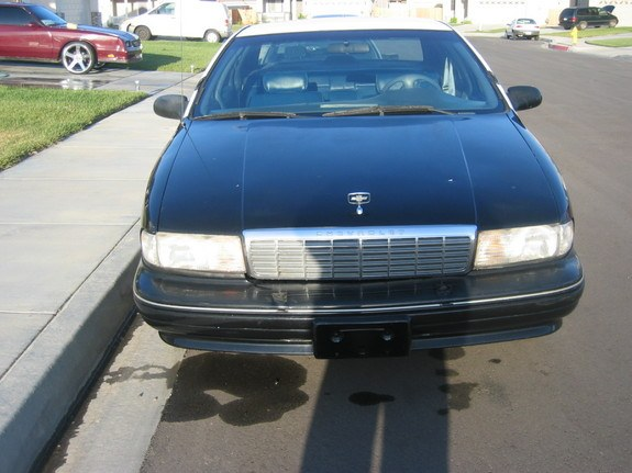 Another 2Skoop 1995 Chevrolet Caprice post... - 9931692