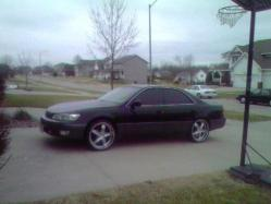 nicest_lexuss 1998 Lexus ES
