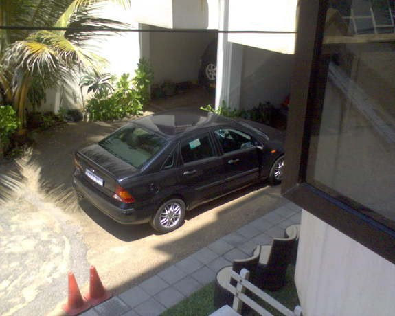 Another amrantx3 2002 Ford Focus post... - 9932370