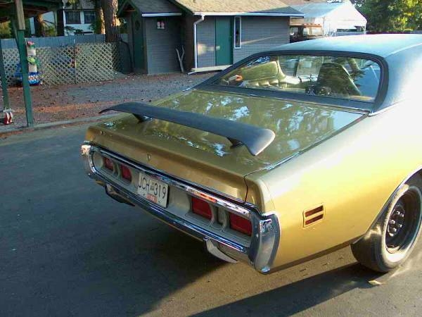 Another DS-girl 1971 Dodge Charger post... - 9933143