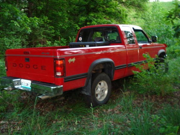 Another red94koda 1994 Dodge Dakota Regular Cab & Chassis post... - 9997475