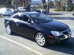 OniOnnnnns 2007 Volkswagen Eos