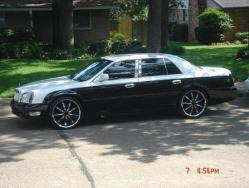FRESH_ASS_CADDYs 2001 Cadillac DeVille