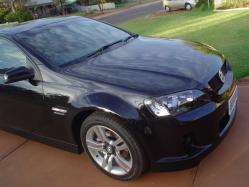 MaD_AccenT 2007 Holden Commodore